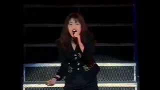 松阪晶子 - 夢を眠らせない