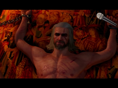 LA CANCION DEL BRUJO - The Witcher 3: Wild Hunt