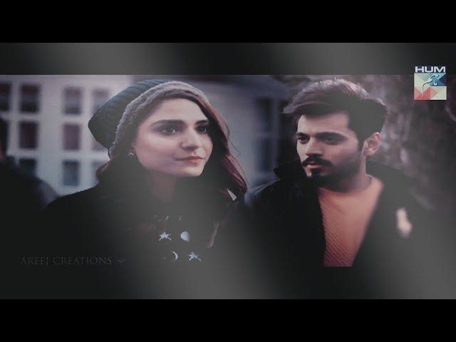 ? Taqi x Shifa || Mah-e-Tamam ~ Ft. Wahaj Ali & Ramsha Khan