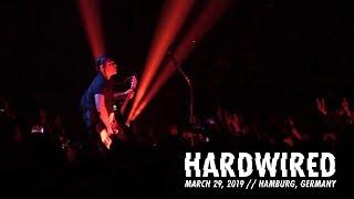 Metallica: Hardwired (Hamburg, Germany - March 29, 2018)