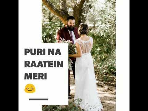 New Sad Song Kho Kar Tujhko Jee Na Paunga WhatsApp Status Video Song Download Kare
