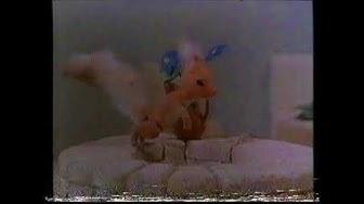 Pikku kakkonen - Nukkumatti vuodelta 1993