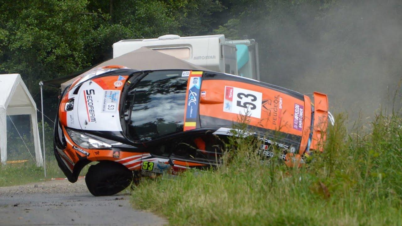 Rallye ypres