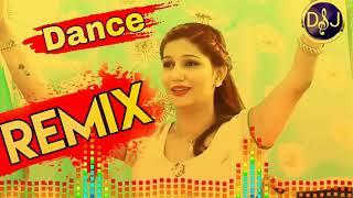 Chunri Jaipur se mangwa De Sapna Choudhary DJ song