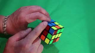 Фото Как собрать кубик Рубика. от А до Я. для новичков.