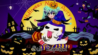 (Hatsune Miku) Happy night Halloween (Sub español)