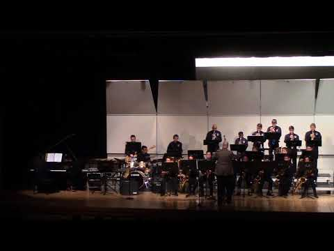 Indian Trail Jazz Band - Spinning Wheel