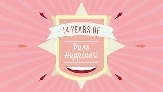 ►#HAPPYOOX - Celebrating YOOX.COM's 14th Birthday | by yoox.com Thumbnail