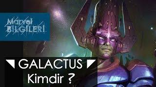 Galactus kimdir ?