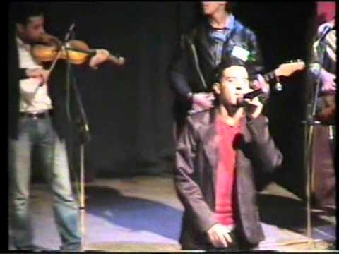 Ilyasse-rai (groupe Ilyasse-rai Live)