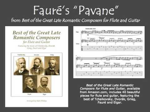 Fauré's