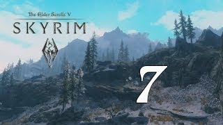 Skyrim # 7: В поисках козы