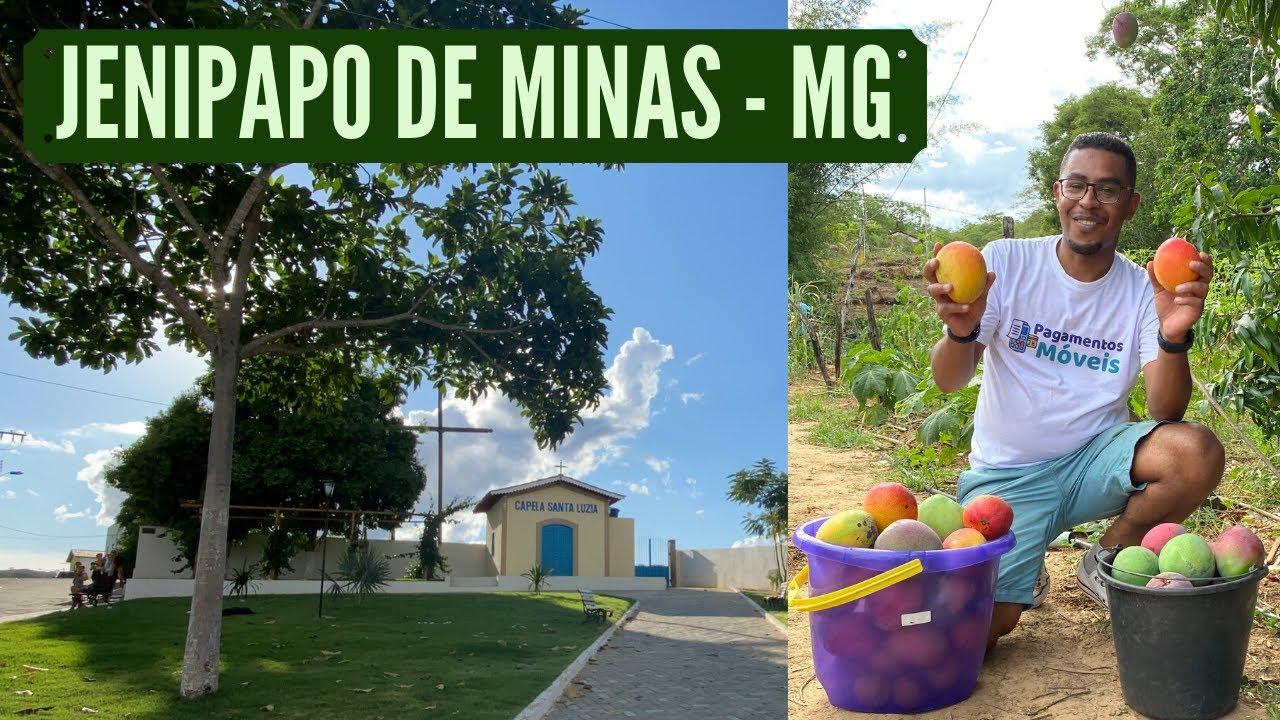 Jenipapo de Minas Minas Gerais fonte: i.ytimg.com