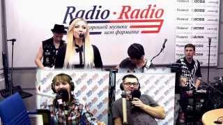 Живой Концерт: Блондинка Ксю