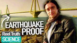 Engineering Connections Earthquake Proof Bridge | Science Documentary | Reel Truth Science
