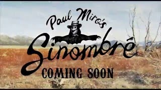 Paul Miro : Sinombré Vol I Album Trailer