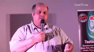 Comedian JEFF ESTRELA & His Portuguese Roots