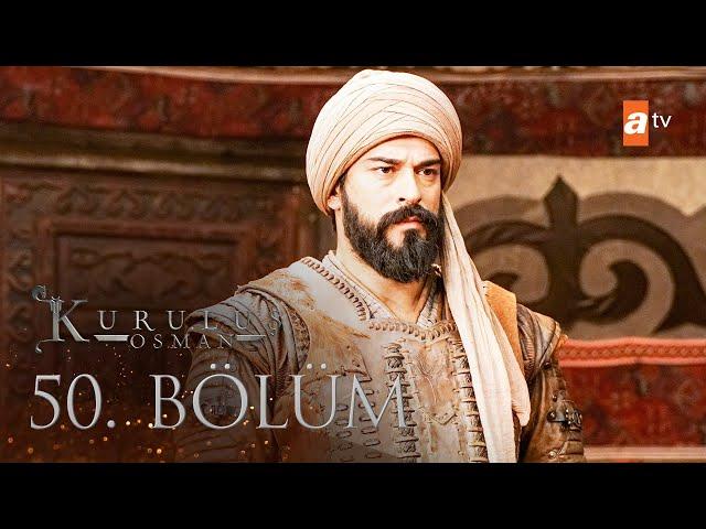 Kuruluş Osman 50. Bölüm