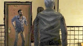 The Walking Dead: Episode 4 - Around Every Corner - Stats