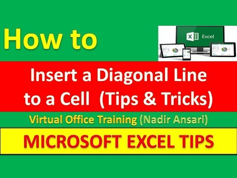how to add a line in cell excel