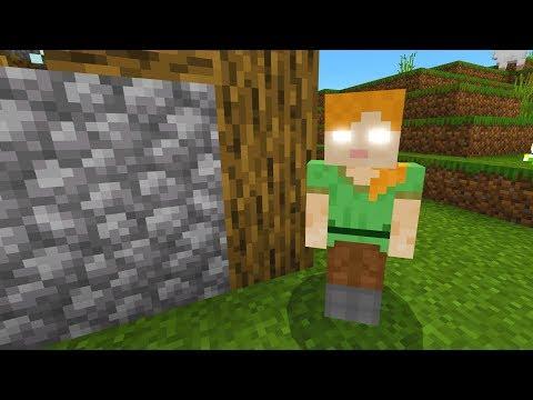 Minecraft Alexbrine
