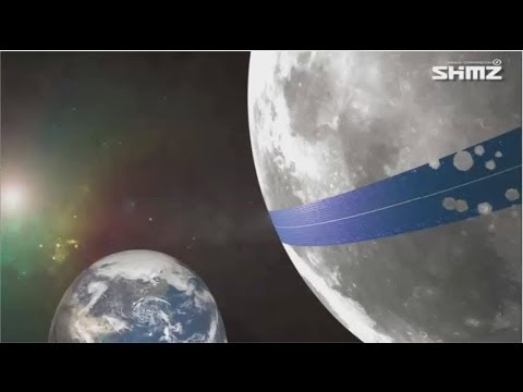 Japan to turn Moon into giant power plant