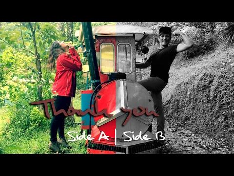 Thank You -  Shivranjani Singh & Rahul Rajkhowa - Side A Side B OST