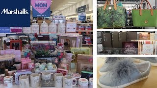 COME SHOPPING WITH ME * MARSHALLS/ PURSES & MAKEUP DEALS