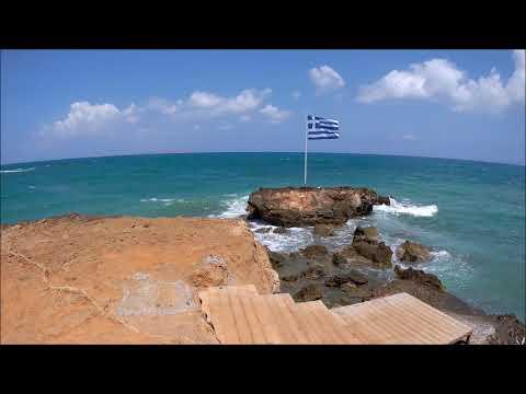 St. Constantin Hotel 5* - Crete  Kato Gouves - 2018