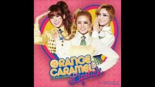 Orange Caramel - Lipstick [ Audio]