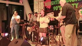 RDI Band plays With A Smile originally by Eraserheads | Christmas Party 2018