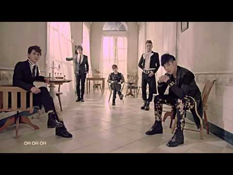 【HIT-5】 Shine On Me MV 官方完整版Full version