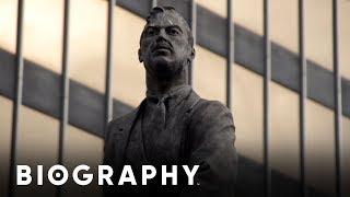 Adam Clayton Powell Jr. - Statue in Harlem | Biography