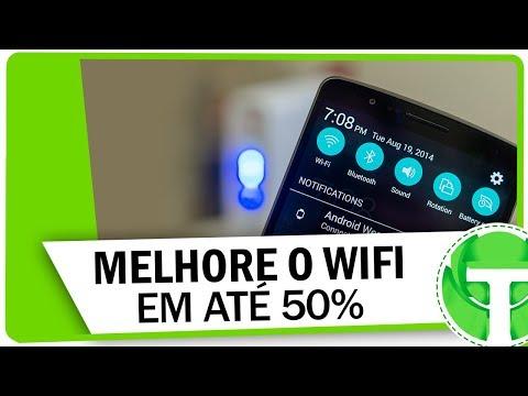 Melhore o sinal do seu Wi-Fi em até 50% com esse truque