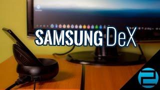 Jó lesz ez, csak fejlesszék!   Samsung DeX teszt