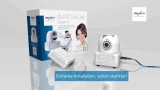 devolo dLAN® LiveCam  - Jetzt bestellen auf tink.de