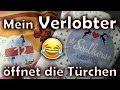 [TÜRCHEN 12] HALBZEIT-SPECIAL! Meine Adventskalender von LucerosHorseDesign & Soulhorse 🎄