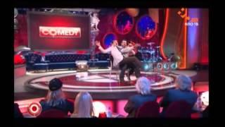 Скачать Дуэт имени Чехова в Космосе Comedy Club