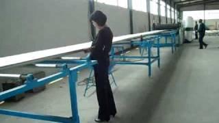 Производство экструдированного пенополистирола(Линия для производства экструдированного пенополистирола http://stroyline.com.ua/, 2009-07-12T12:23:36.000Z)