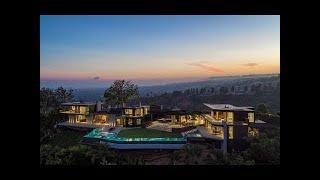 $50,000,000 ULTRA MODERN MEGAMANSION BEVERLY HILLS