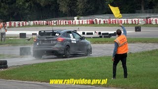 Interia Drive Cup - 4 Runda - Tor Kielce - 2019-09-07