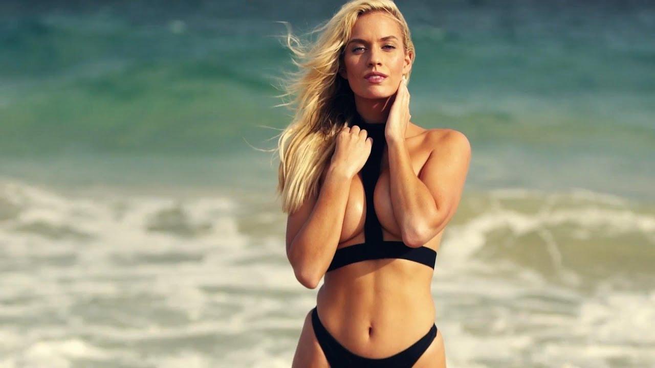 Paige Spiranac - 2018 Sports Illustrated Swimsuit Issue