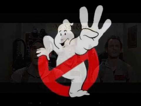 Ghostbusters - Theme Song Lyrics