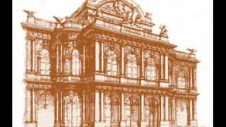 Pianista Francesco Nicolosi, Thalberg - Grande Capriccio su La Sonnambula, parte I