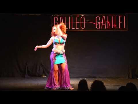 SweetLana Smirnova performance