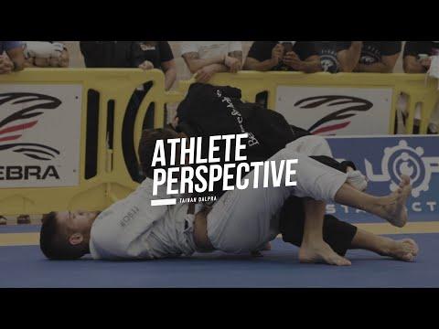 Athlete Perspective: Tainan Dalpra (2020 IBJJF Austin Open)