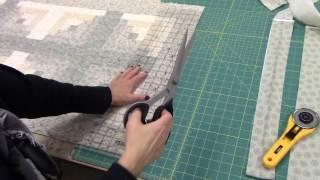 Jordan Fabrics Quick Method for Binding