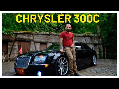Ünal Turan Chrysler - Başbakan
