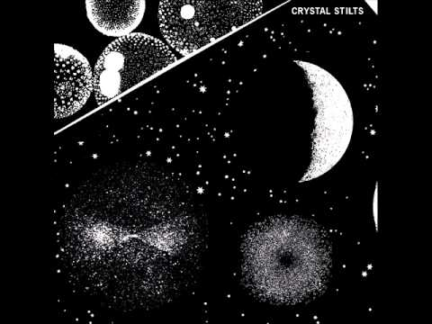Crystal Stilts - Death Is What We Live For