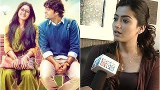 Rashmika Mandanna Clarifies About Her Marriage Rumours With Rakshith Shetty